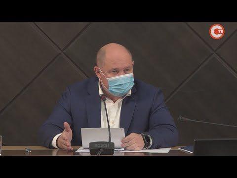 Правительство Севастополя приняло ряд важных решений (СЮЖЕТ)