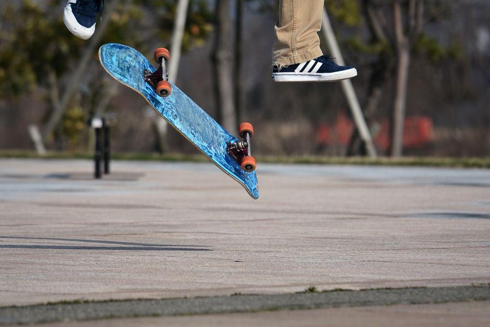В Симферополе нашли новое место для скейт-парка