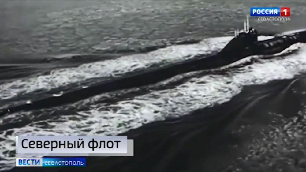 Первая атомная советская подлодка станет музеем