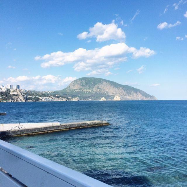 Глава Крыма: «Если бы мы не открыли курортный сезон – было бы хуже»