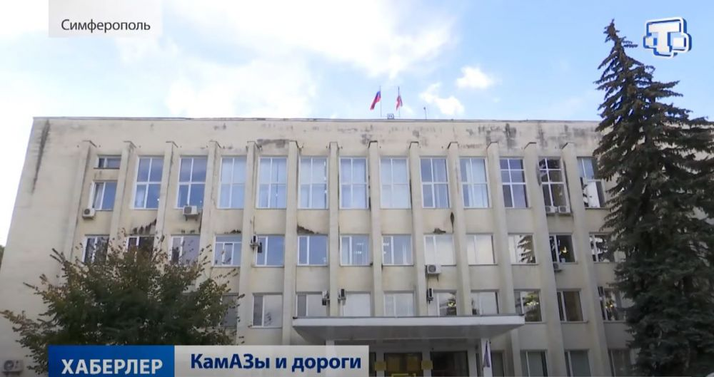 Жители микрорайона Курцы возмущены деятельностью карьера и большегрузных машин