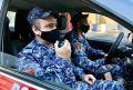В Севастополе нарушение масочного завершилось дебошем