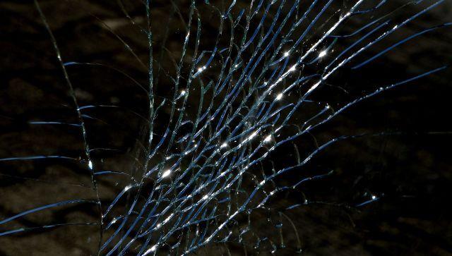В двух ДТП на дорогах Крыма пострадали люди