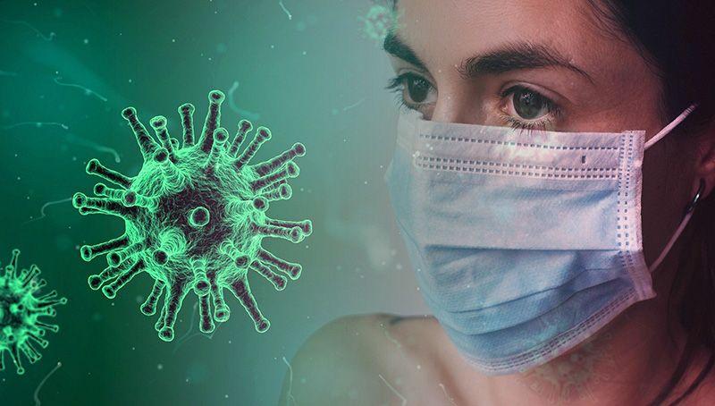 В России зафиксирован максимальный суточный показатель заболевших коронавирусом