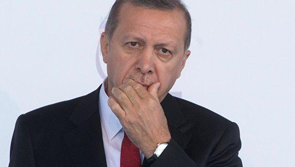 """Для чего Эрдоган заявил о """"возвращении"""" Крыма – мнение политолога"""
