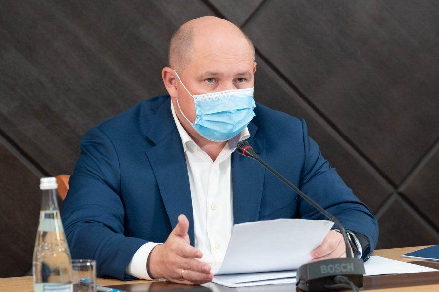 Указ Губернатора города Севастополя от 28.10.2020 № 88-УГ
