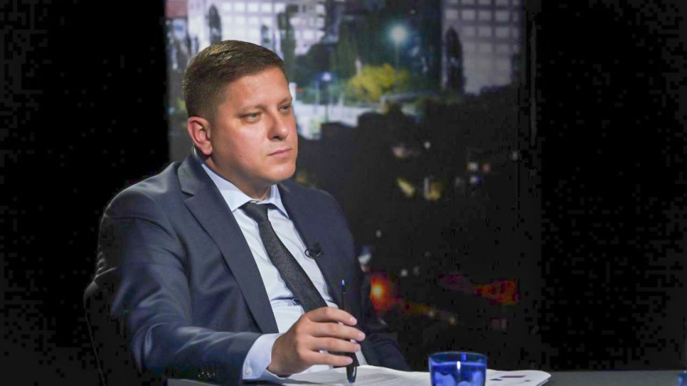 Дмитрий Черняев: Обеспечение эффективности реализации программы капитального ремонта, улучшение жилищных условий граждан - приоритетные направления деятельности