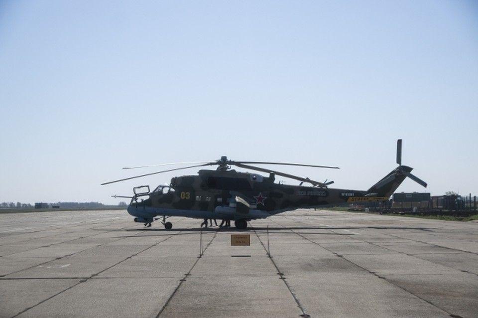 Аксенов назвал застройку аэродрома «Заводское» выгодным решением