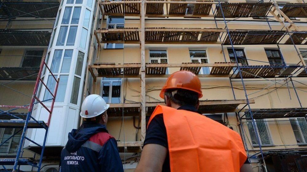 МинЖКХ РК: Обеспечение эффективности реализации программы капитального ремонта, улучшение жилищных условий граждан - приоритетные направления деятельности