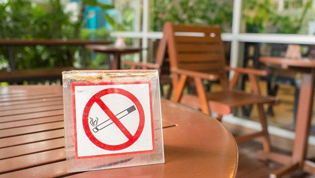 Табу на дым: вступил в силу запрет на курение кальянов и вейпов в кафе