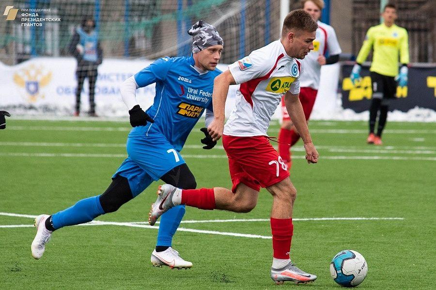Две команды из Крыма будут выступать в новом сезоне Премьер-группы НСФЛ