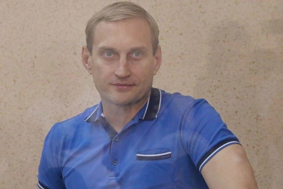 Железнодорожный суд вынес приговор экс-мэру Евпатории