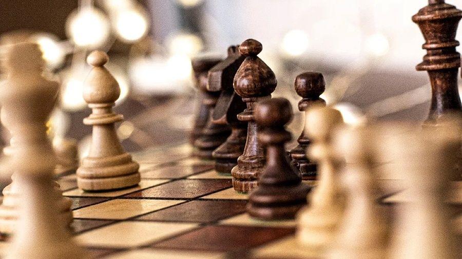 Шахматный Мемориал Виталия Жука пройдет в Симферополе в первой половине ноября