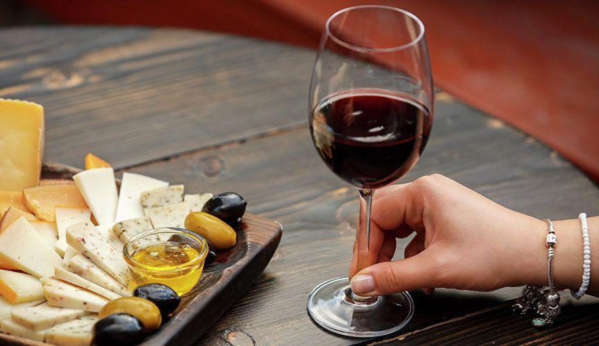 Вино, сыр, морепродукты: крымские бренды участвуют в конкурсе «Вкусы России»