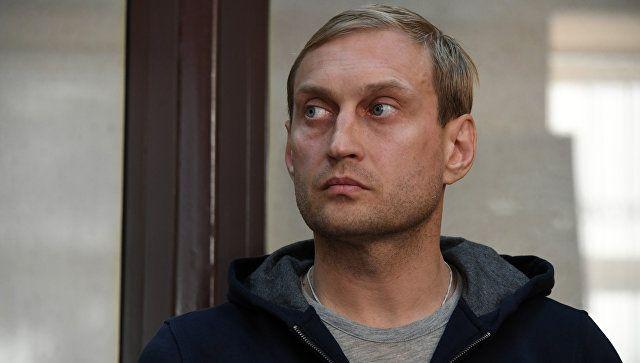 Суд вынес приговор экс-мэру Евпатории Андрею Филонову
