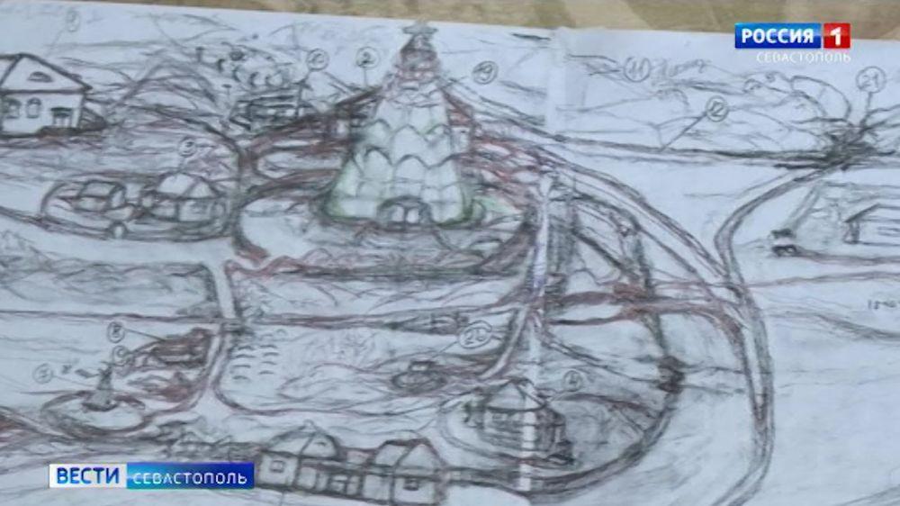 Свидетели вспоминают начало второй обороны Севастополя