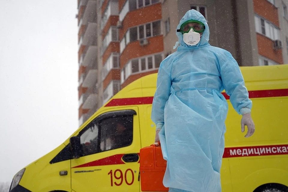 Сотрудник в Крыму заболел коронавирусом: Что делать владельцам бизнеса