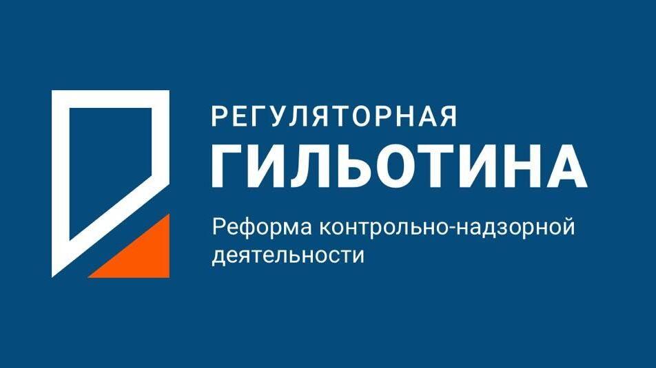 Светлана Лужецкая: «Регуляторная гильотина» позволит значительно снизить административную нагрузку на бизнес»