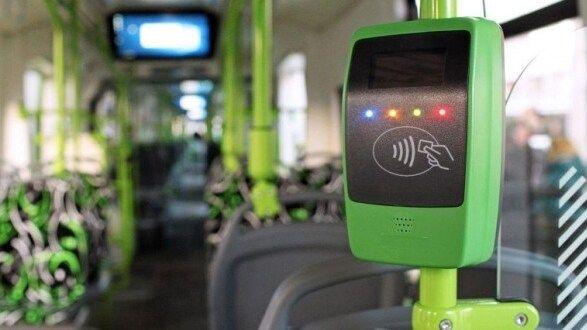 Переход на предоставление льготного проезда при помощи устройств электронного учета льготных пассажиров (валидаторов) продлен до 1 января 2021 года