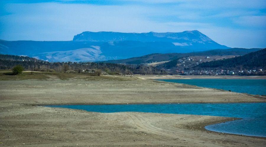 Росгеология заявляет о больших запасах подземной воды в Крыму – Хуснуллин