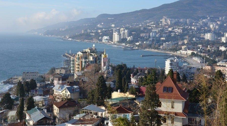 Большие инвесторы проявляют интерес к Крыму, но брендовых сетей не будет - Хуснуллин