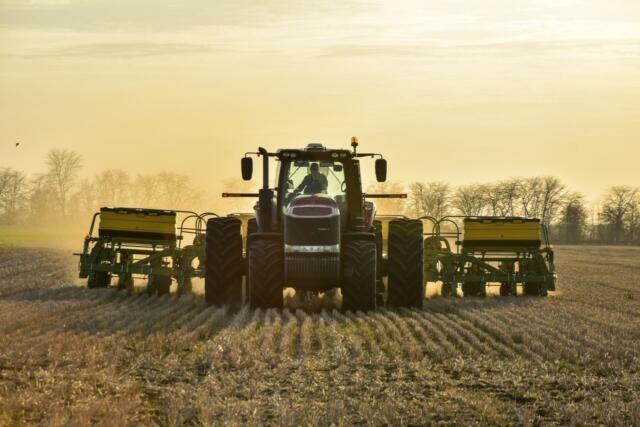 В Крыму создадут агробиотехнопарк