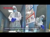 В Крыму за сутки скончались шесть человек от коронавируса