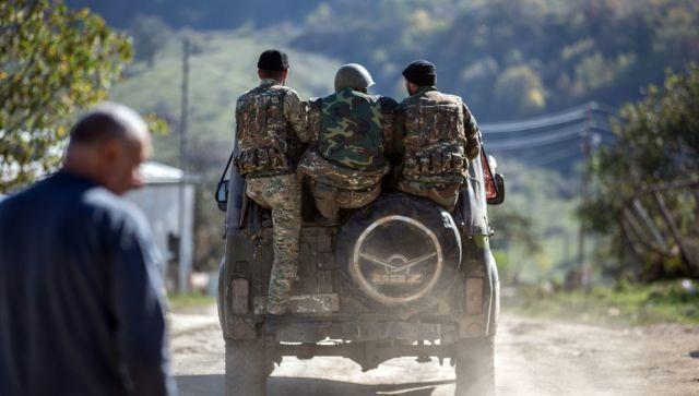 В МИД России назвали условие оказания военной помощи Армении