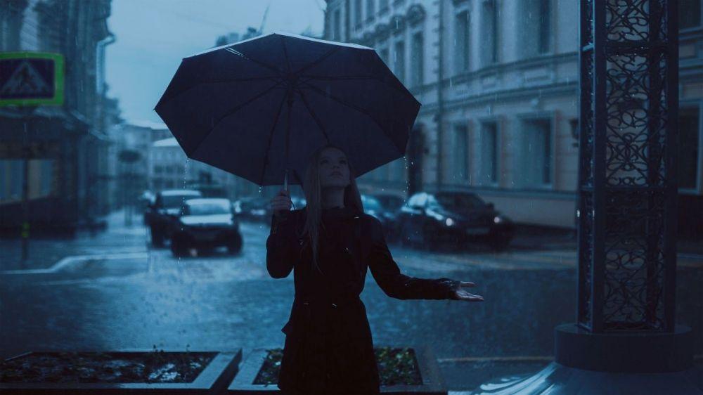 В Севастополе ноябрь начнётся с похолодания и дождя