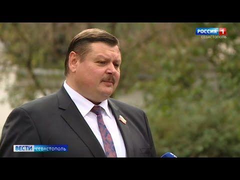 Новый сенатор от Севастополя рассказал о первоочередных задачах