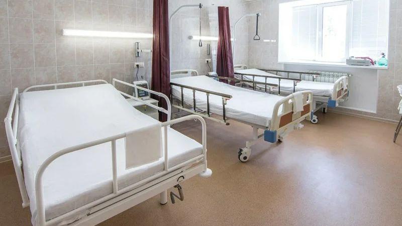 В Крыму от коронавируса за неделю умерли 20 человек