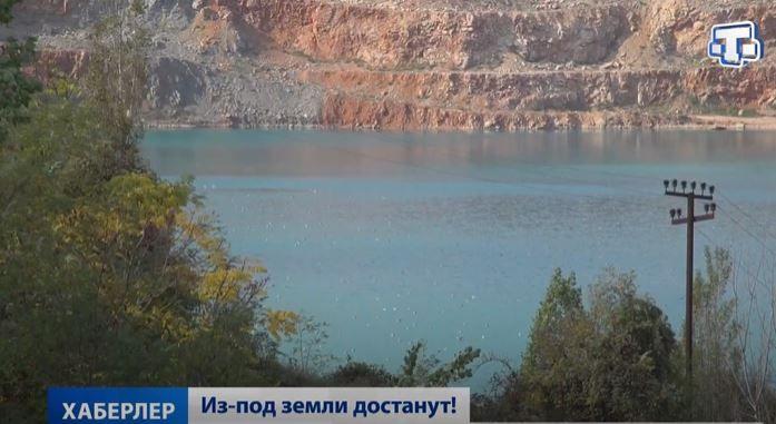 Вице-премьер российского Правительства проверил, как Крым обеспечивают водой