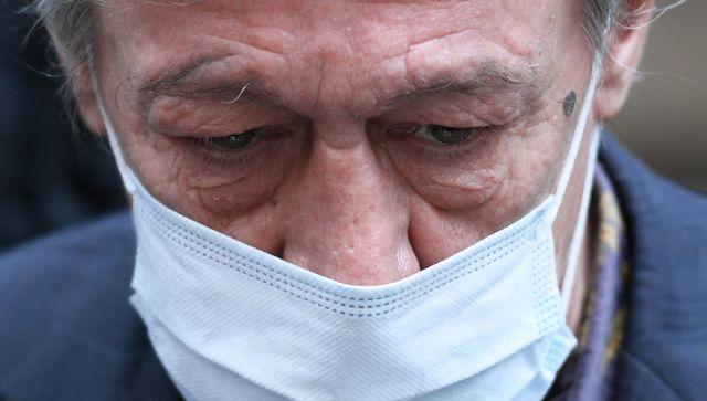 Ефремов собирается отсудить у пострадавших 600 тысяч рублей