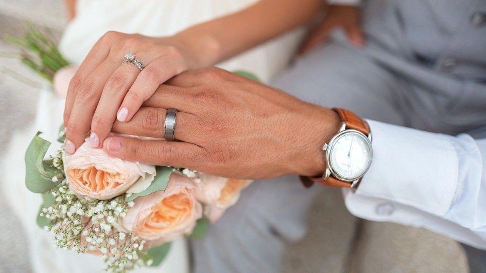 В Крыму запретили торжественные бракосочетания