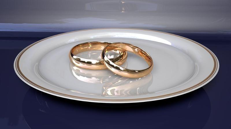 В Крыму приостановили регистрацию заключения брака в торжественной обстановке