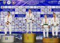 Севастопольские дзюдоисты завоевали три медали на турнире в Красноярске
