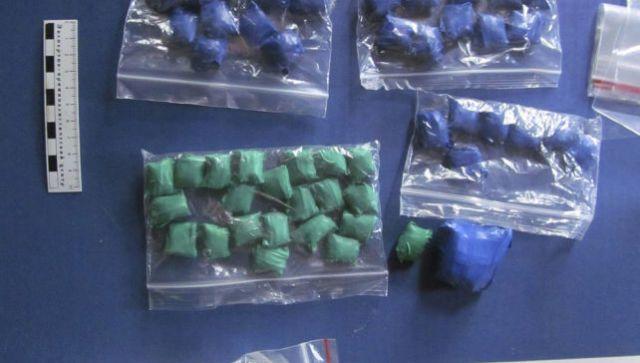 Симферопольцу грозит 20 лет тюрьмы за распространение наркотиков