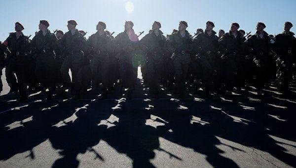 В России расширили список военных на получение жилья вне очереди