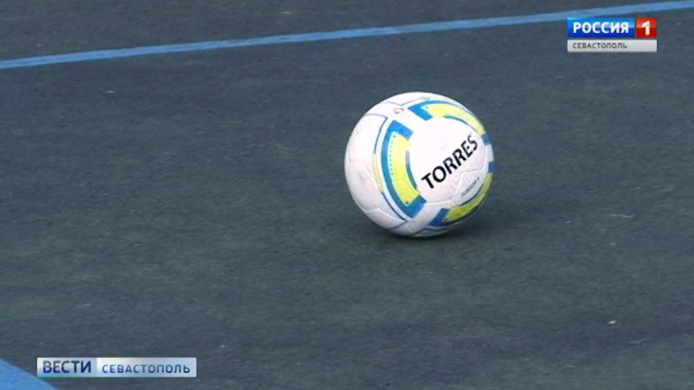 ФК «Севастополь» победил «ТСК-Таврия» в шестом туре чемпионата КФС