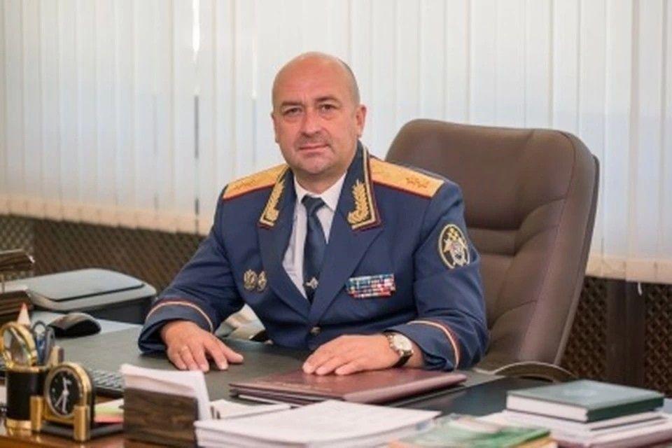 Аксенов хочет назначить замглавой правительства Крыма бывшего следователя