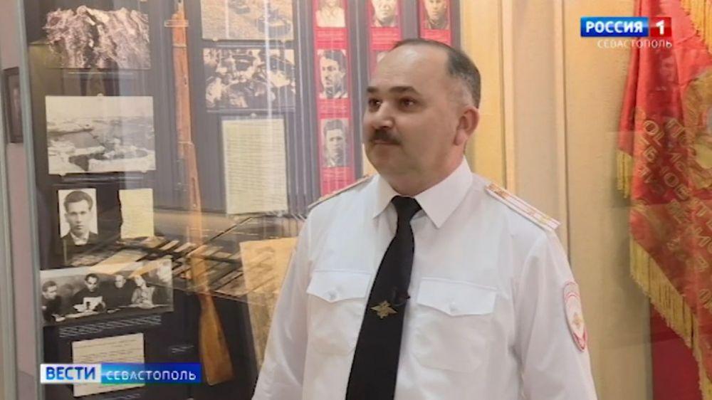 Подсчитано число милиционеров, погибших при обороне Севастополя