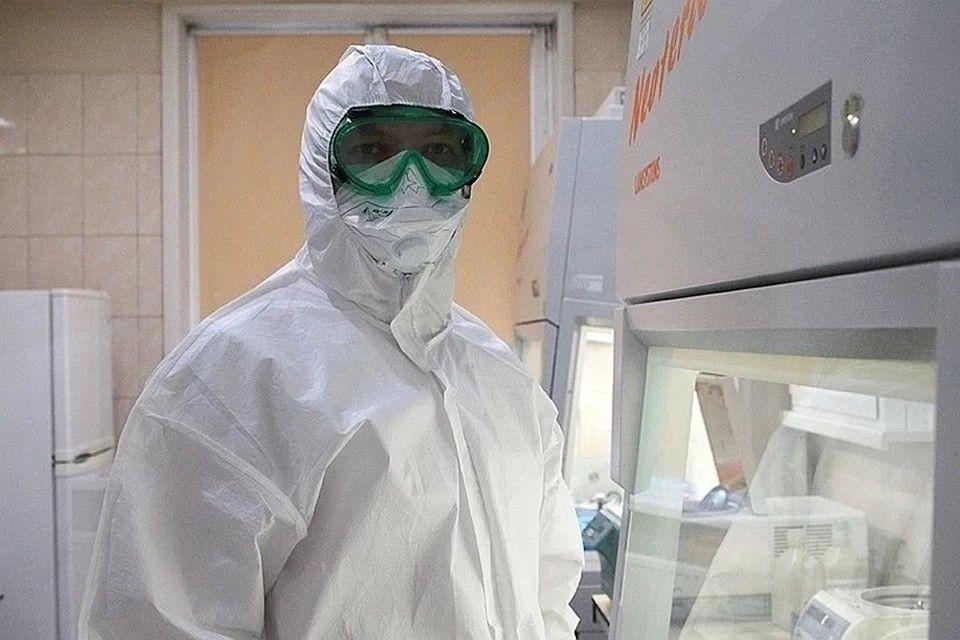 В Крыму за сутки обнаружили 168 человек с коронавирусом