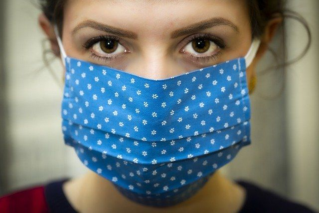 В Крыму выявили 168 новых случаев коронавируса
