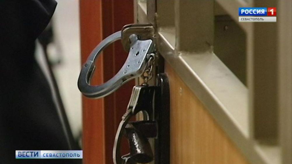 Раскрыта кража бесконтактного термометра из Евпаторийского техникума