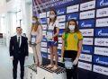 Спортсменка из Севастополя выполнила норматив мастера спорта России по плаванию