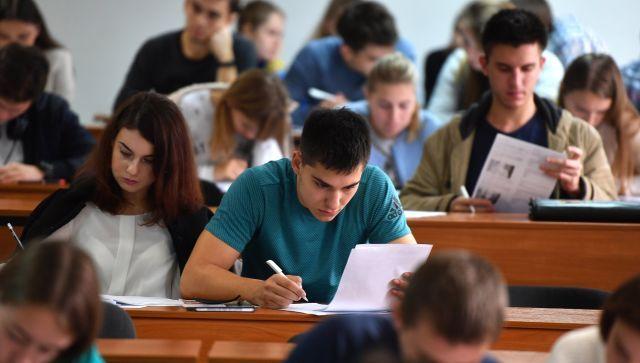Как проходит образовательный процесс в вузах Крыма в условиях пандемии