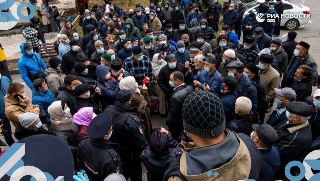 События Крыма и не только: подборка самых интересных новостей недели