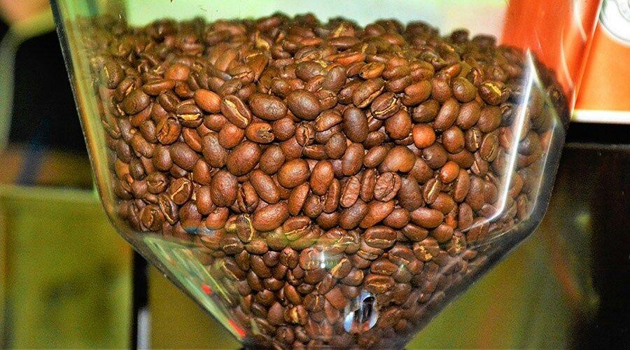 Крым ожидает от Никарагуа прямых поставок кофе