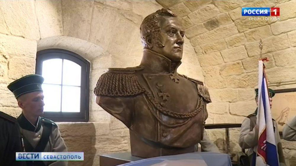 Сегодня 232 года исполнилось со дня рождения адмирала Лазарева