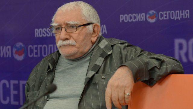 Как будут прощаться с Джигарханяном: решение московских властей